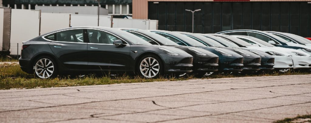 Introducing electric cars into a business